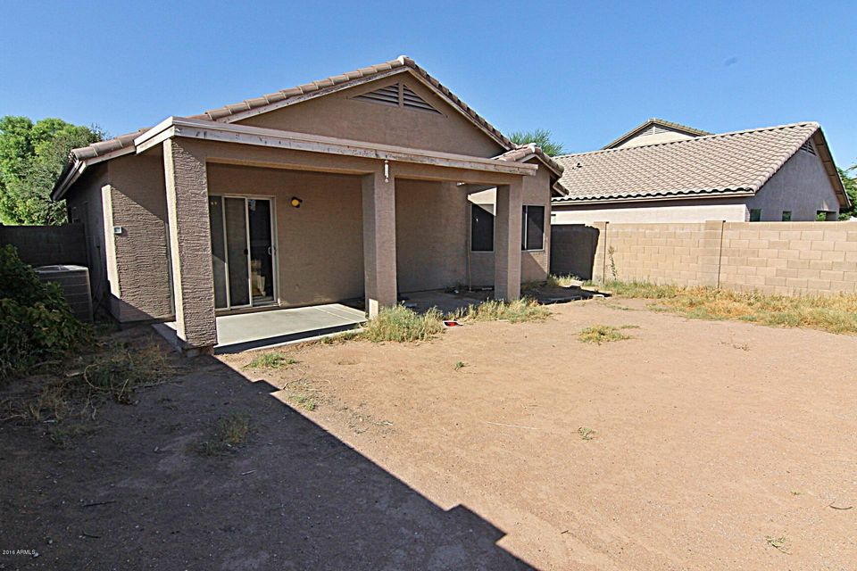 MLS 5453957 1223 W WILSON Avenue, Coolidge, AZ 85128 Coolidge AZ Carter Ranch