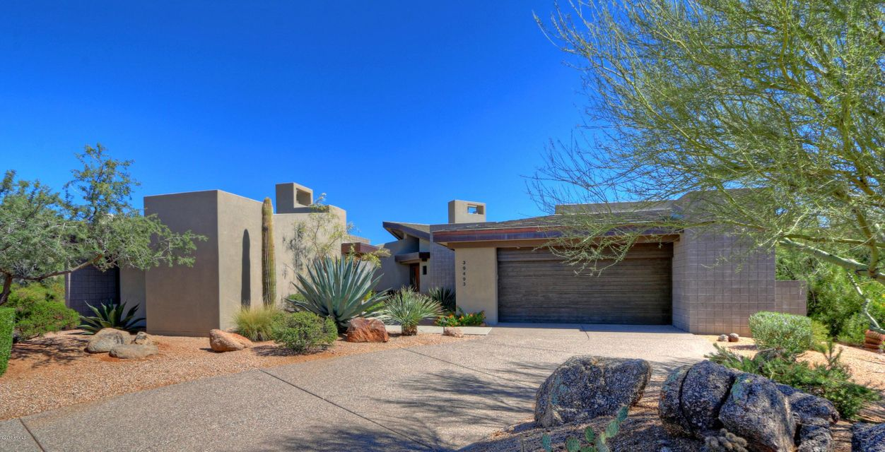 Photo of 39493 N 107TH Way, Scottsdale, AZ 85262
