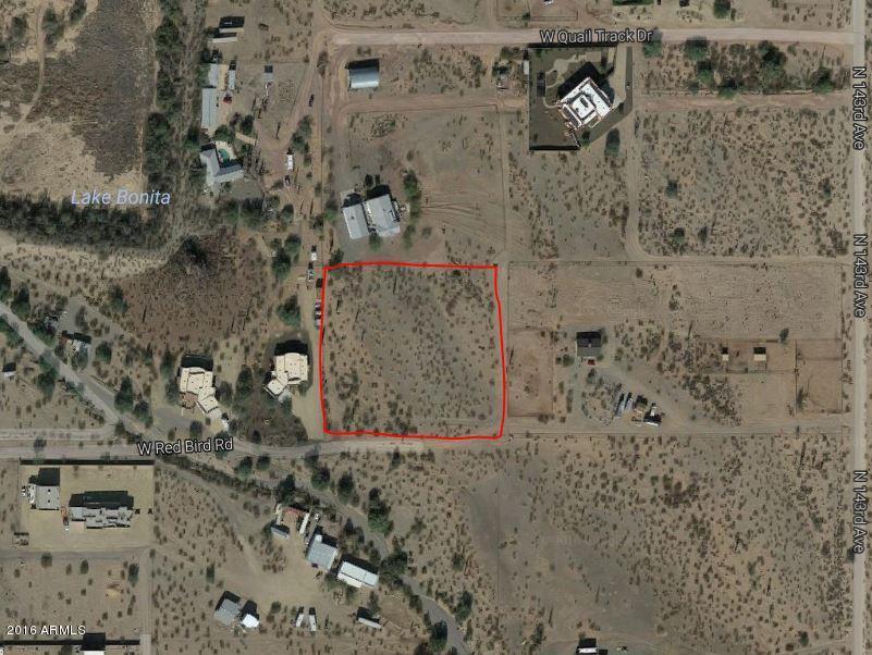 144xx W Red Bird Road, Surprise, AZ 85387