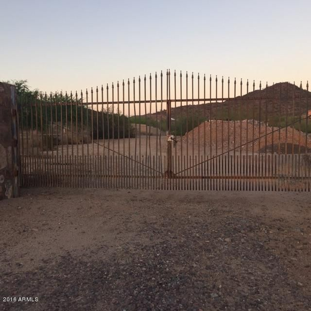 25916 N 92nd Avenue Lot 2, Peoria, AZ 85383