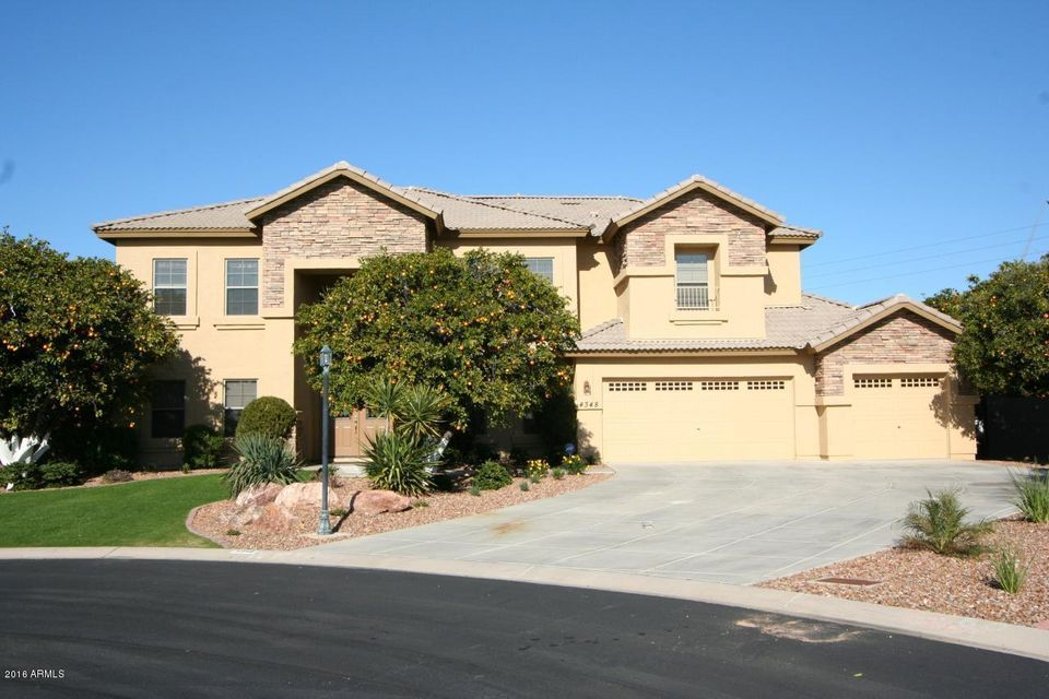 Photo of 4348 E FOX Circle, Mesa, AZ 85205