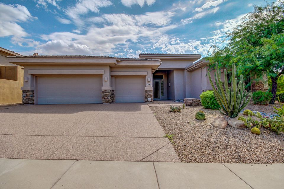 14868 E SUMMIT Drive, Fountain Hills, AZ 85268