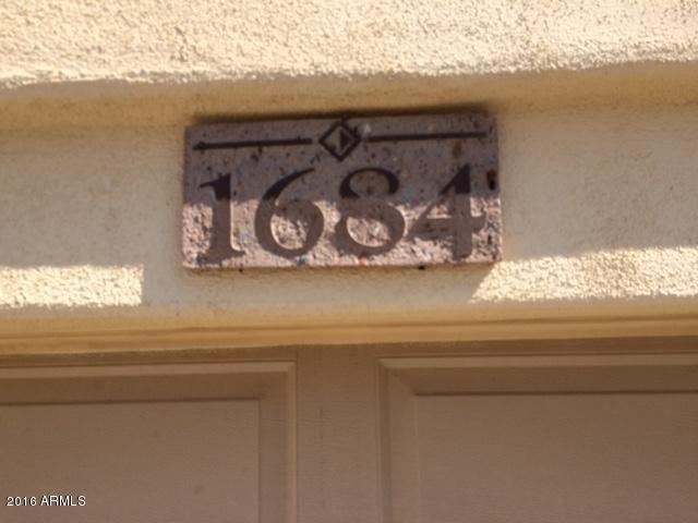 MLS 5478865 1684 W SATINWOOD Drive, Phoenix, AZ Ahwatukee Club West AZ