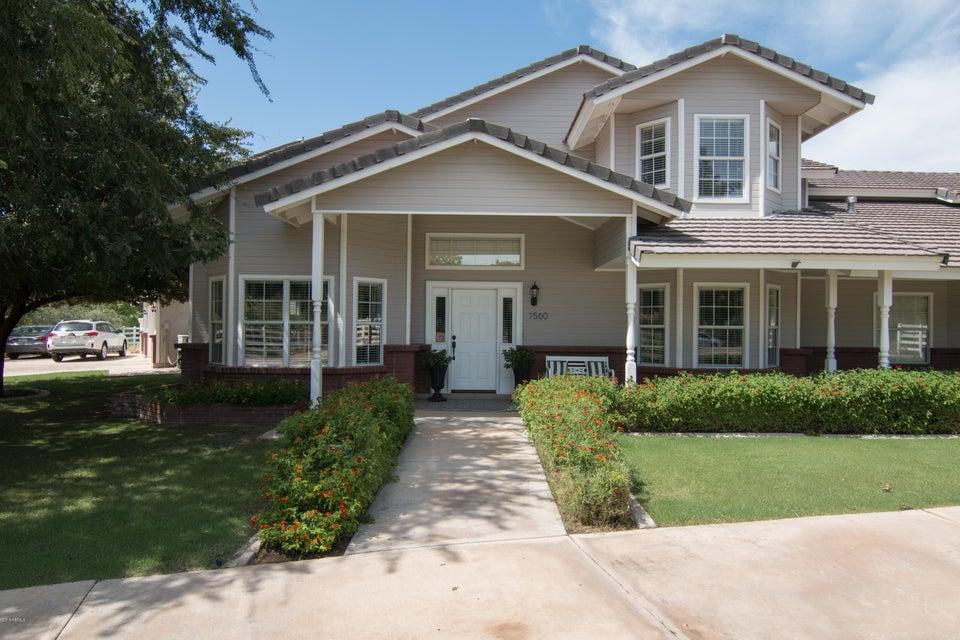 MLS 5482552 1560 E LEHI Road, Mesa, AZ Mesa AZ Equestrian