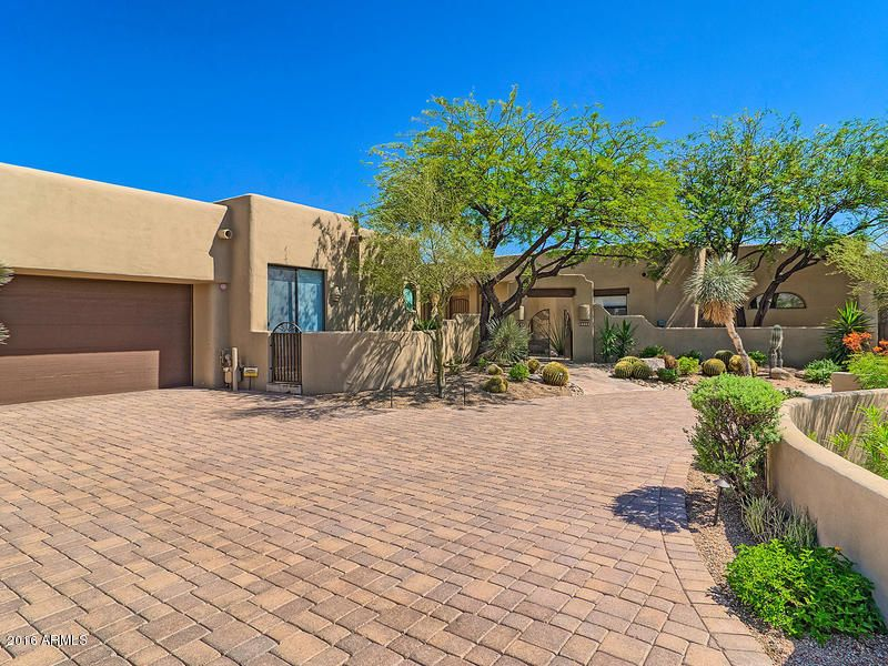 Photo of 10083 E SCOPA Trail, Scottsdale, AZ 85262