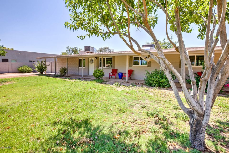 12614 N 65th Place, Scottsdale AZ 85254