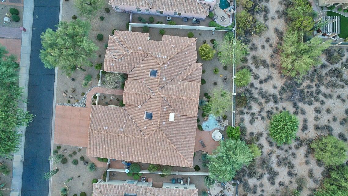7950 E VIA DE LUNA Drive , Scottsdale AZ  85255
