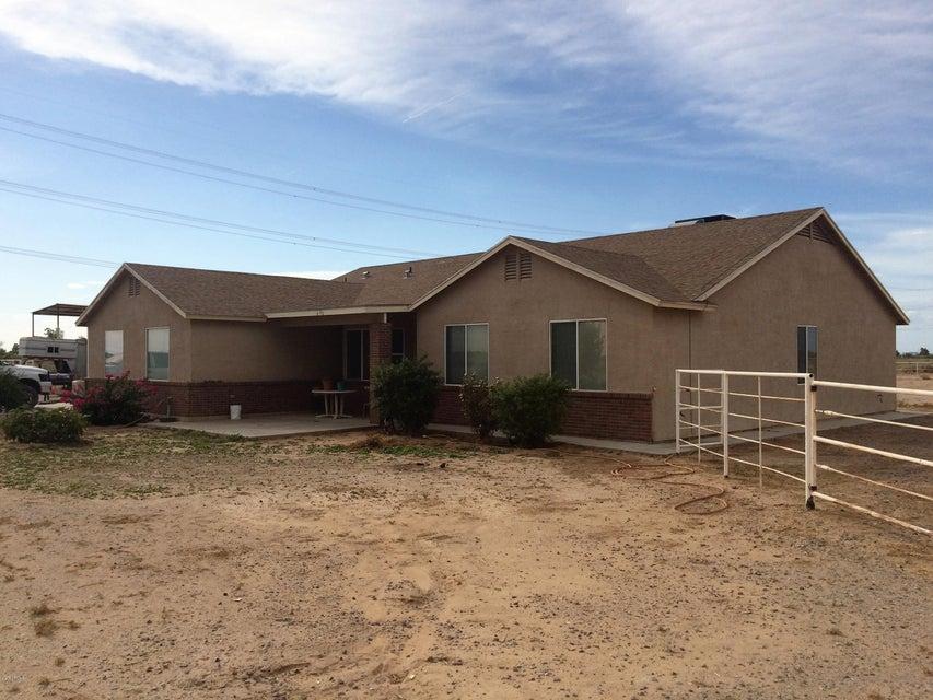 MLS 5423748 5426 E SACRAMENTO Drive, Coolidge, AZ 85128 Coolidge AZ Equestrian