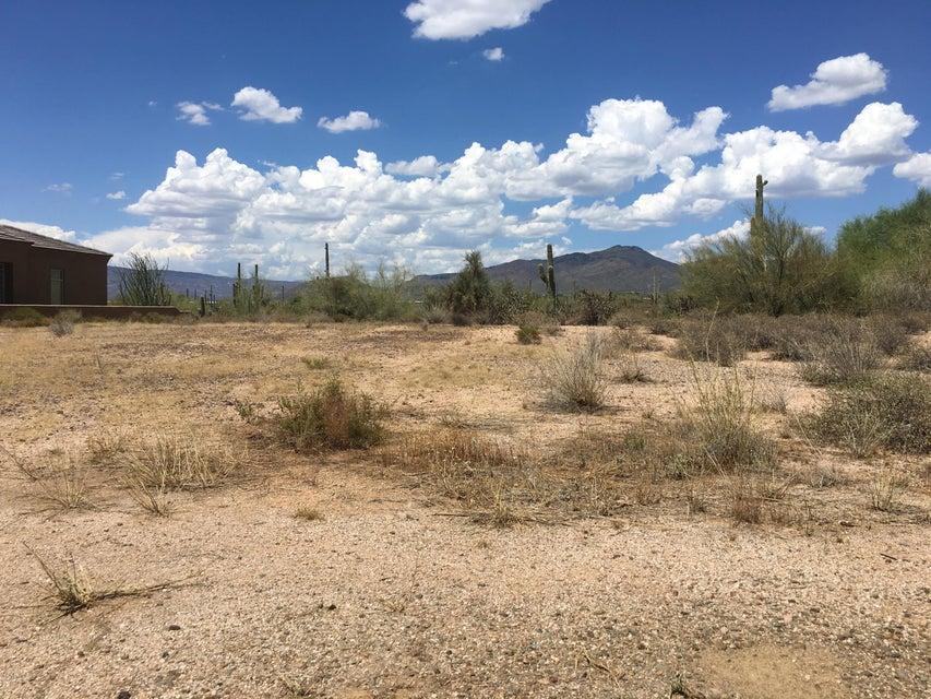 8494 E MONTELLO Road Lot 17, Scottsdale, AZ 85266