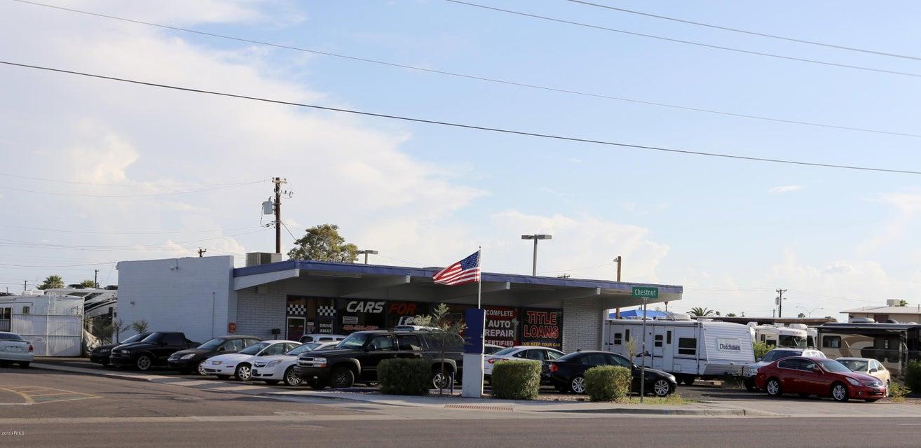 2111 E MAIN Street E, Mesa, AZ 85213