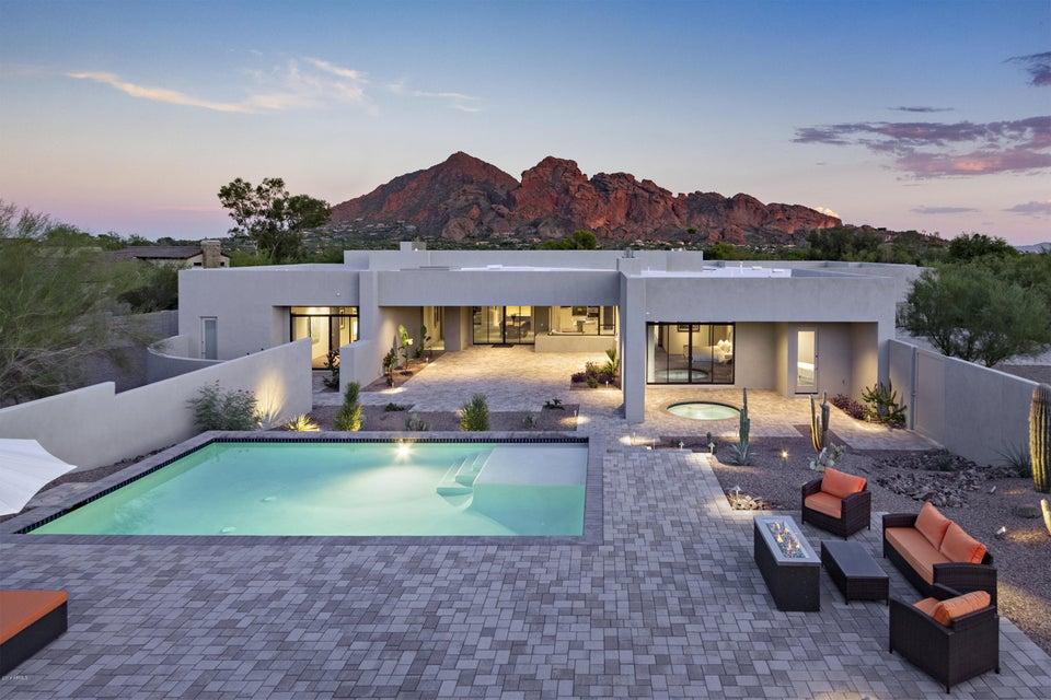 4700 E SIERRA VISTA Drive, Paradise Valley, AZ 85253
