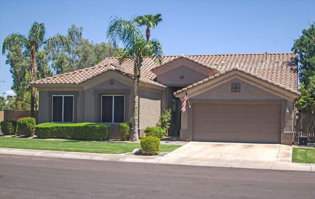 988 W REDWOOD Drive , Chandler AZ  85248