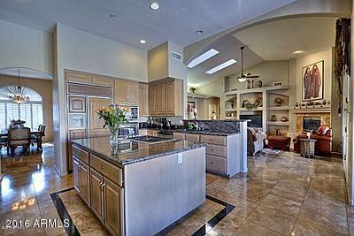 9156 E Tarantini Lane, Scottsdale AZ 85260