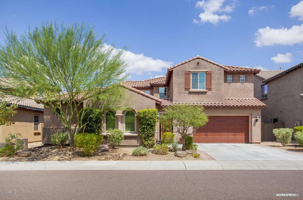 3718 E CAT BALUE Drive , Phoenix AZ  85050