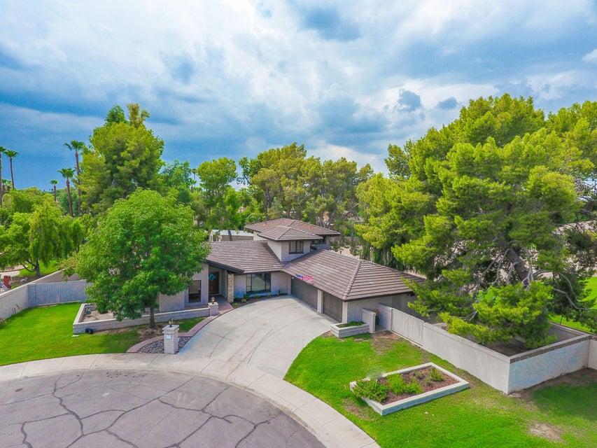 1225 W SELDON Lane, Phoenix, AZ 85021