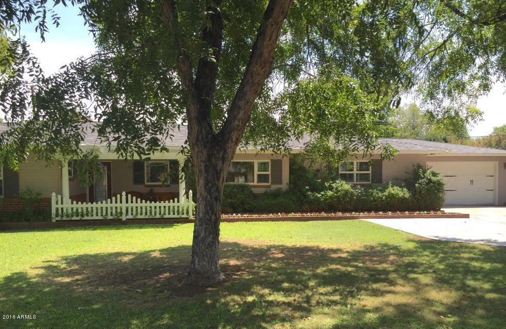8025 N 11TH Avenue , Phoenix AZ  85021