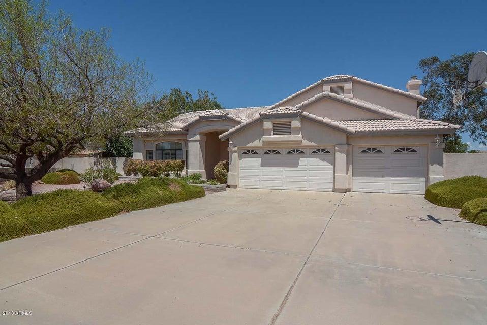 23802 N 97TH Avenue, Peoria AZ 85383
