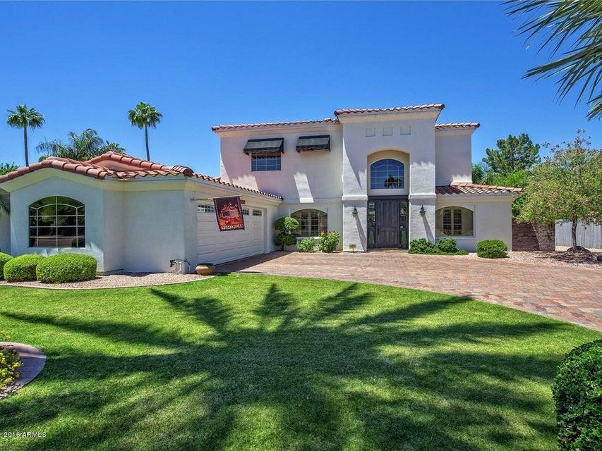13636 N CANTERBURY Drive , Phoenix AZ  85023