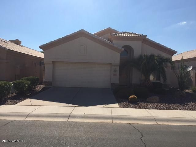 100 S PINEVIEW Place , Chandler AZ  85226