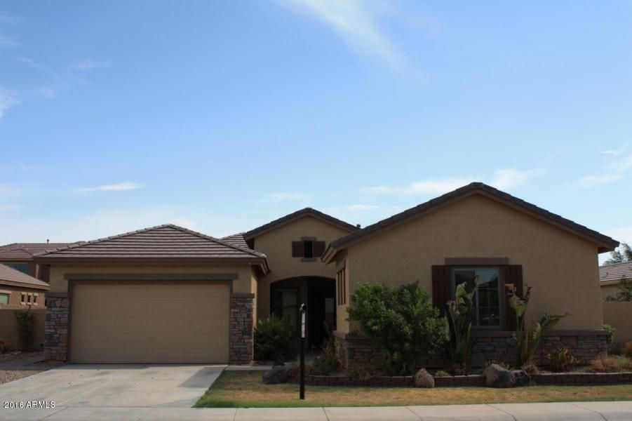 3901 E LEO Place , Chandler AZ  85249