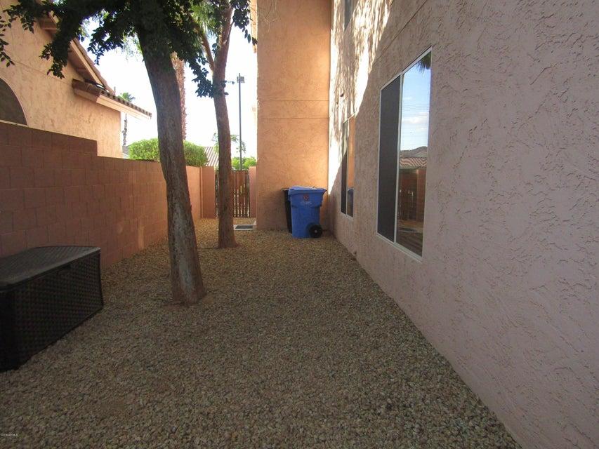 MLS 5483479 311 W SHANNON Street, Gilbert, AZ Gilbert AZ Rancho Del Verde