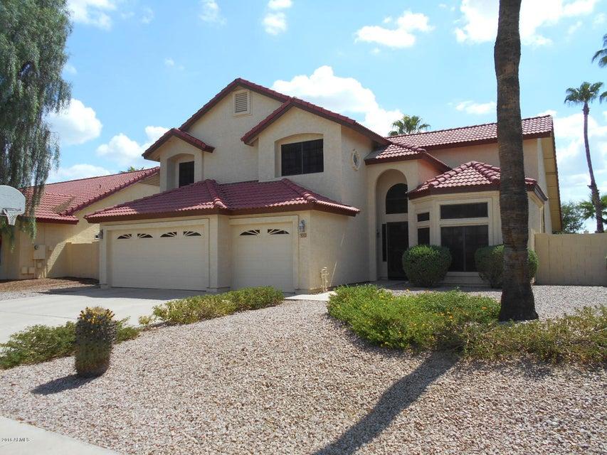 1333 N Lakeshore Drive, Chandler AZ 85226