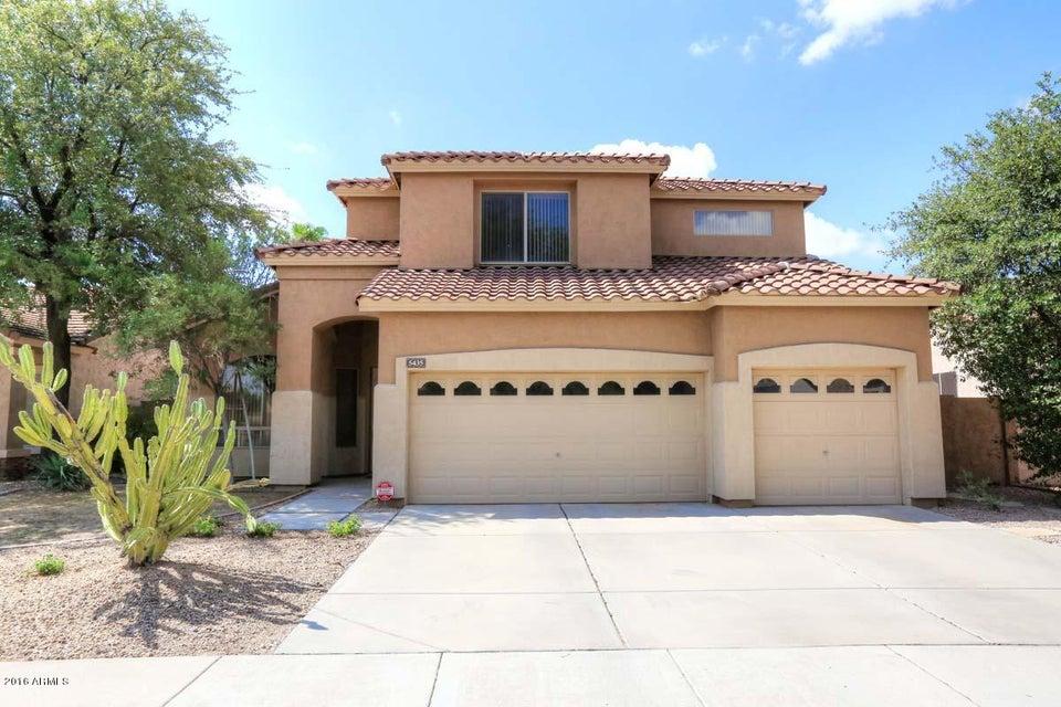 5435 W BUFFALO Street, Chandler, AZ 85226