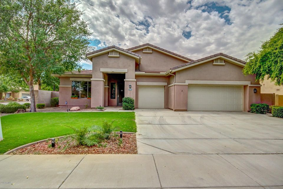 1025 W SILVER CREEK, Gilbert, AZ, 85233 Primary Photo