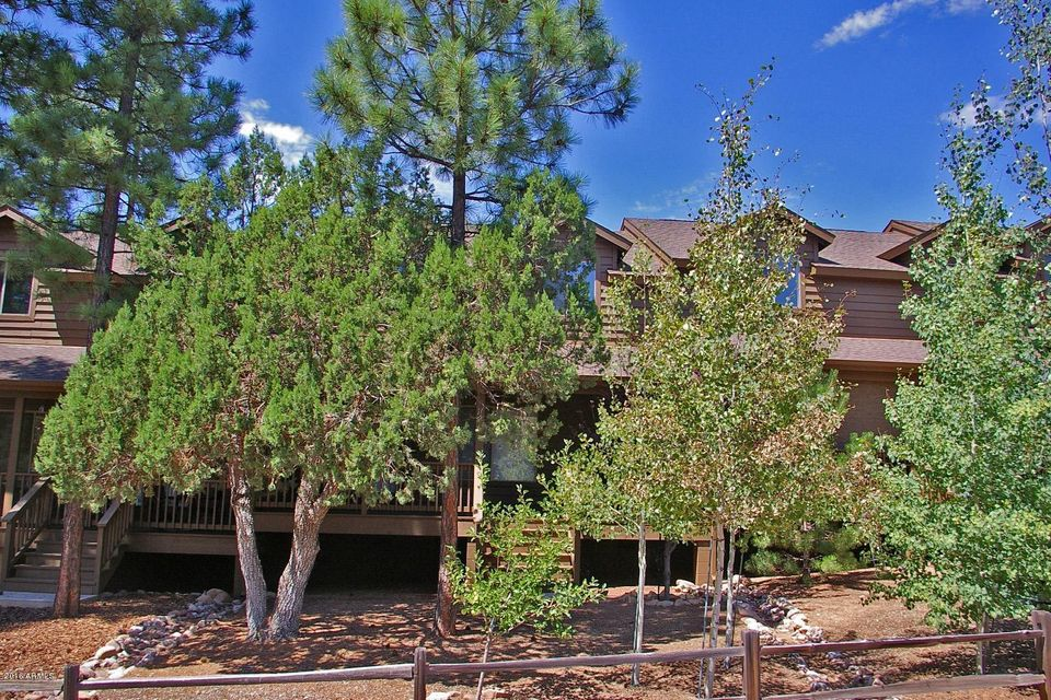 MLS 5483831 6086 E Starlight Ridge Parkway, Lakeside, AZ Lakeside AZ Gated