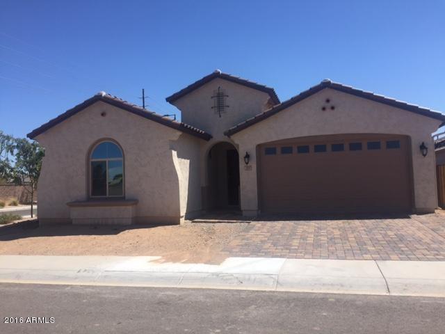 289 E HORSESHOE Drive, Chandler AZ 85249