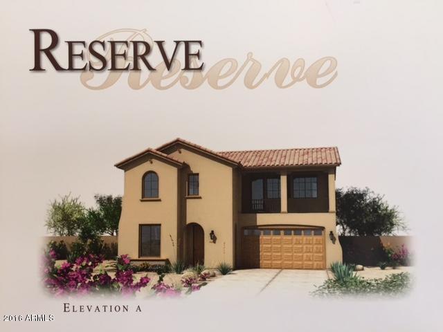 129 E HORSESHOE Drive, Chandler AZ 85249