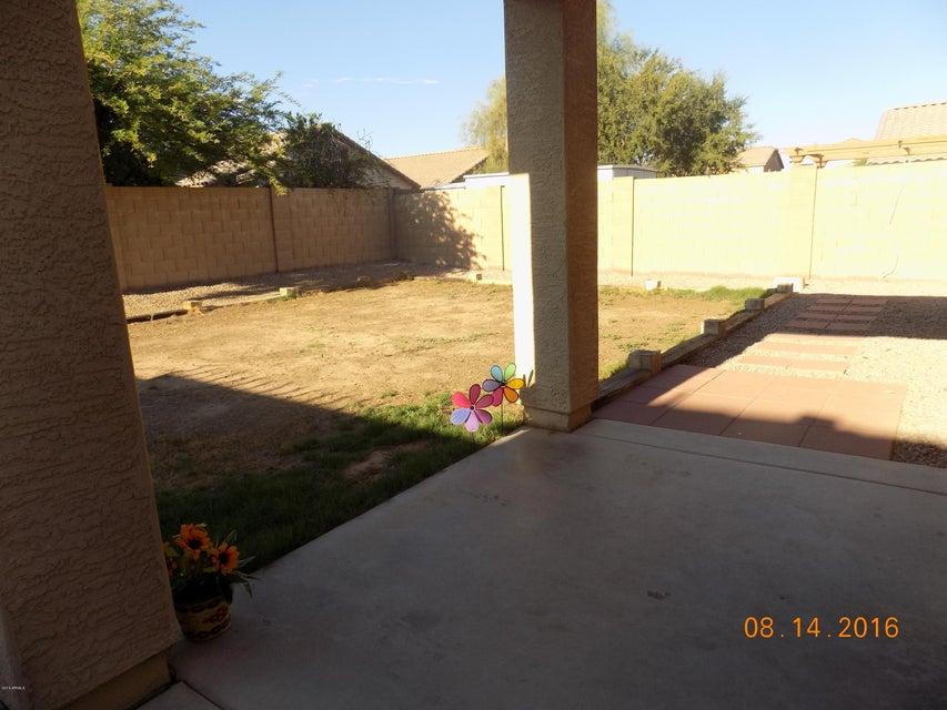 MLS 5484090 1214 W Harding Avenue, Coolidge, AZ 85128 Coolidge AZ Carter Ranch