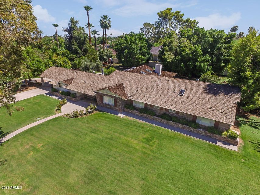 6235 E MONTECITO Avenue Lot 8, Scottsdale, AZ 85251