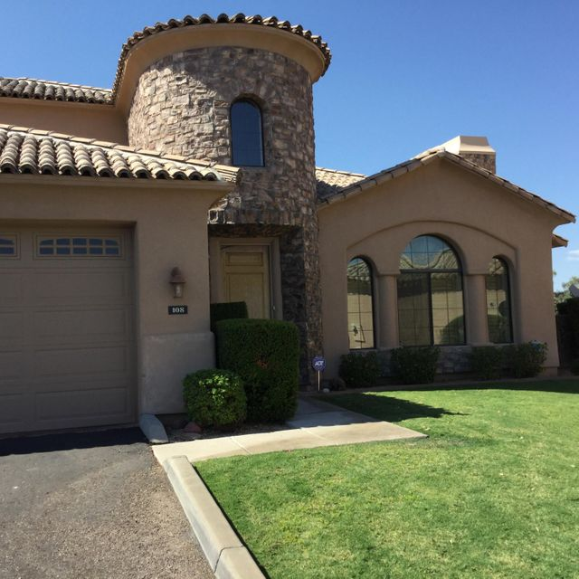 17020 E Kiwanis Drive 108, Fountain Hills, AZ 85268