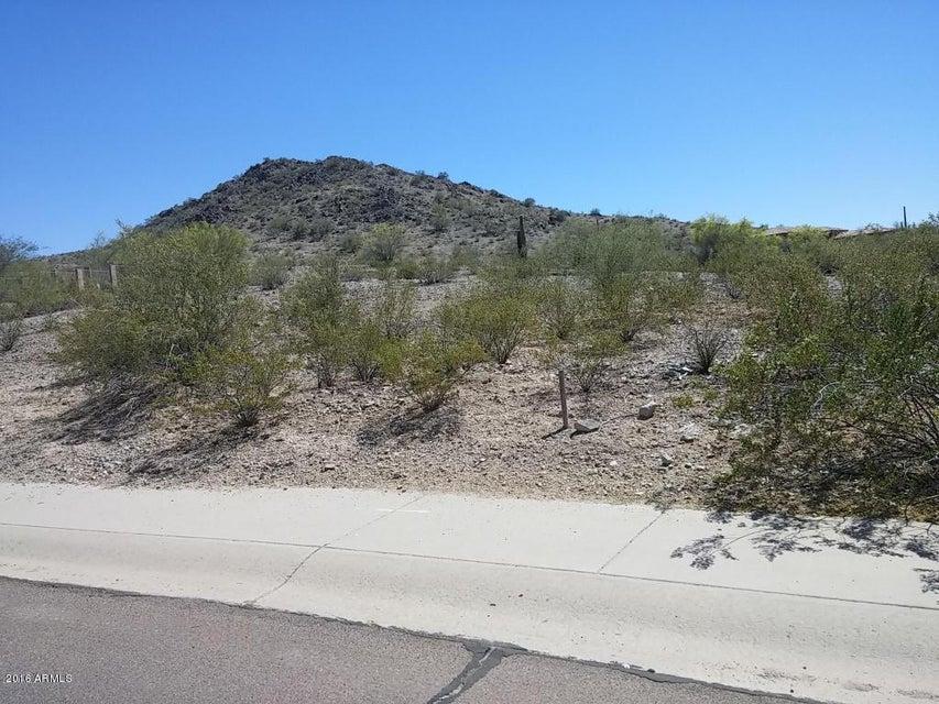 18565 W SANTA IRENE Drive Lot 9, Goodyear, AZ 85338