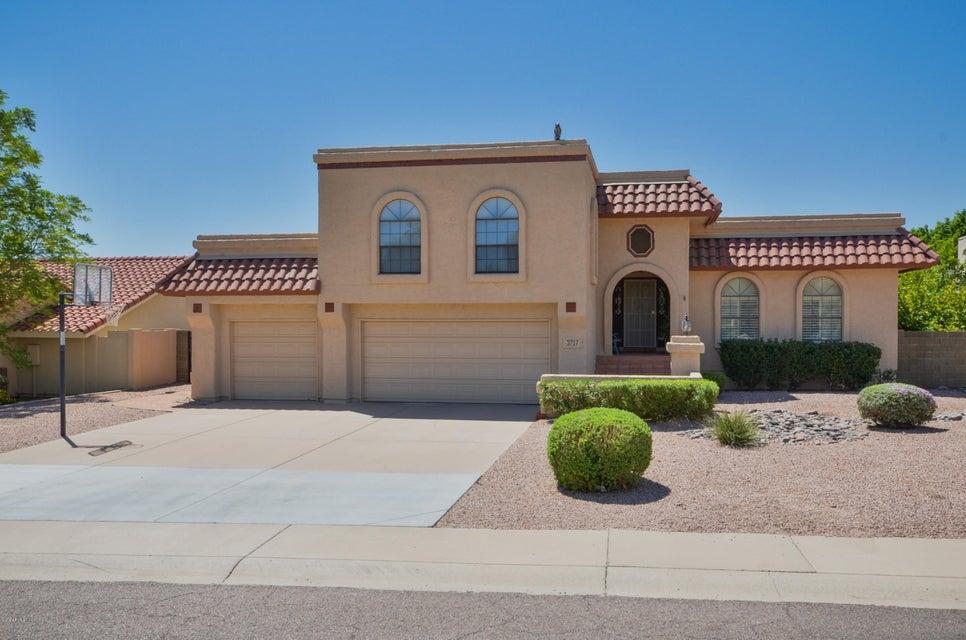 3717 E AHWATUKEE Drive, Phoenix AZ 85044
