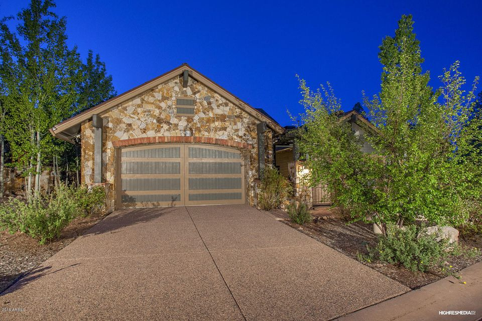 1507 E Castle Hills Drive EP 45, Flagstaff, AZ 86005