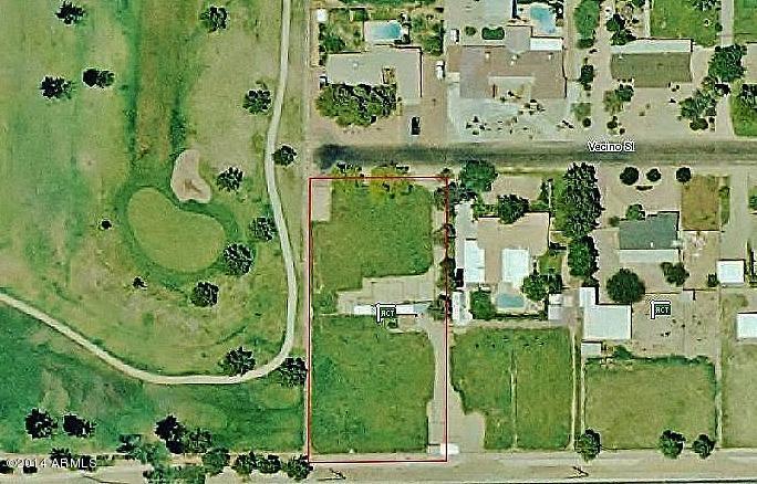 10951 E VECINO Street Lot 131, Chandler, AZ 85248