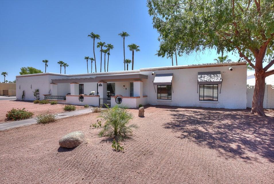8013 E DEL LATON Drive, Scottsdale AZ 85258