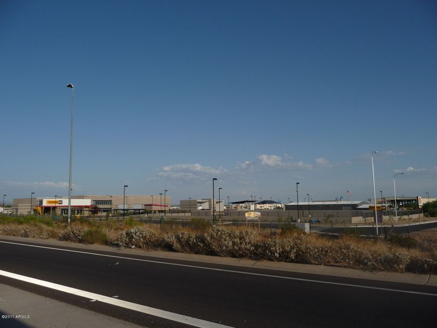 3950 S DE NIZA Road Lot 43, Apache Junction, AZ 85119