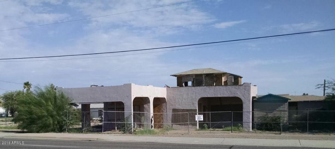 708 W GILA BEND Highway, Casa Grande, AZ 85122