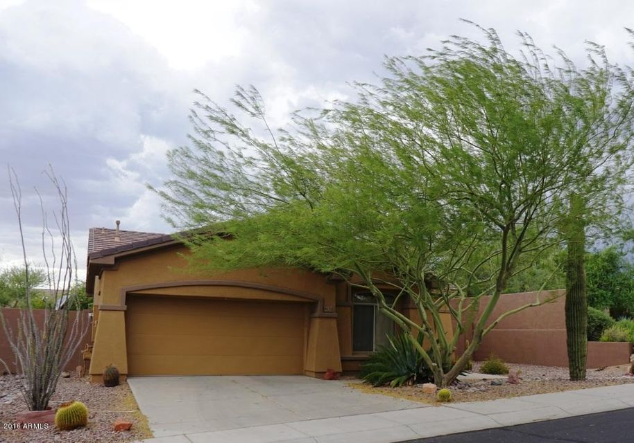 41332 N ROLLING GREEN Way, Anthem, AZ 85086