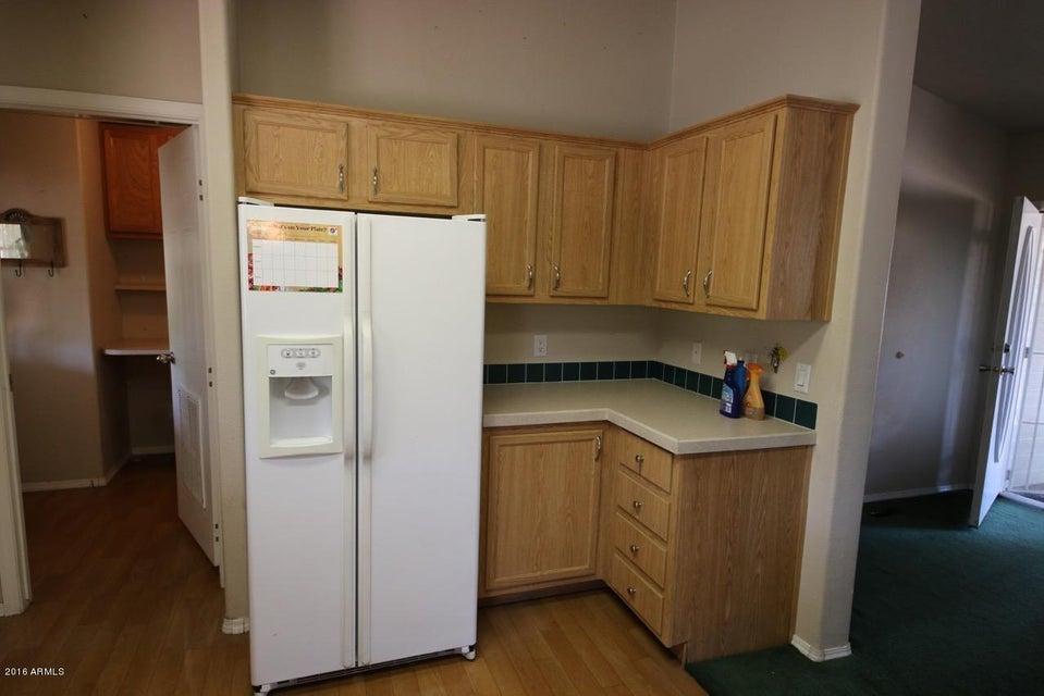2040 Kittrick Circle Overgaard, AZ 85933 - MLS #: 5485412