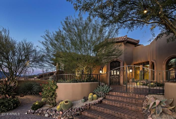 Photo of 39881 N 102ND Street, Scottsdale, AZ 85262