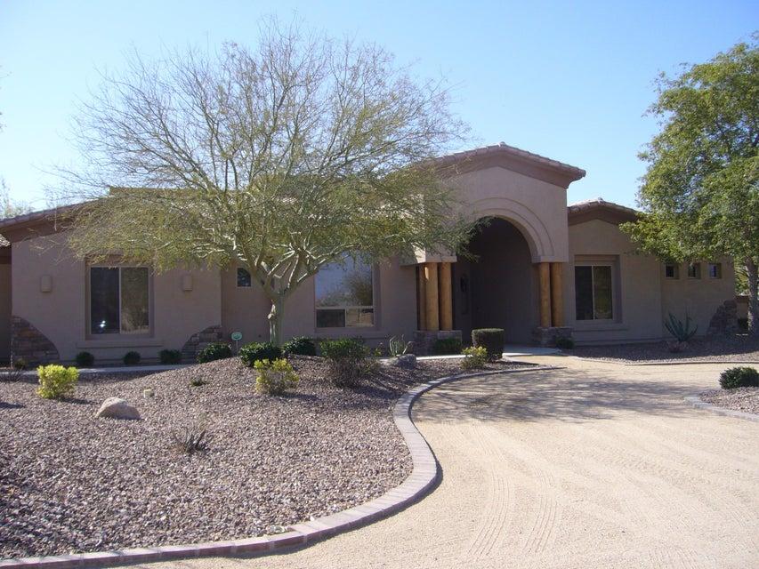 6861 W CALLE LEJOS --, Peoria, AZ 85383