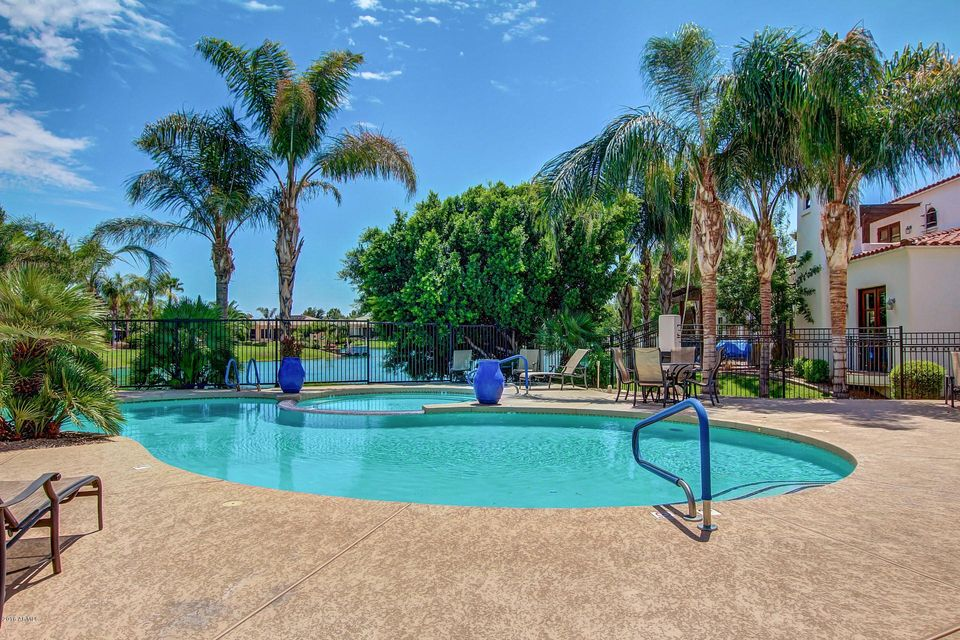 MLS 5486669 1777 W OCOTILLO Road Unit 24, Chandler, AZ Community Pool