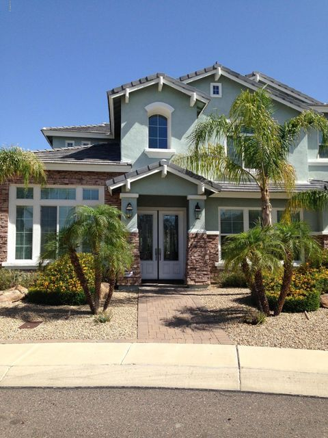 $926,360 - 5Br/4Ba - Home for Sale in Trail's End, Glendale