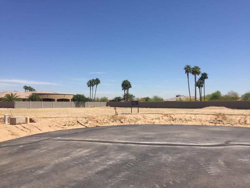 18118 W Montebello Court Lot 53, Litchfield Park, AZ 85340