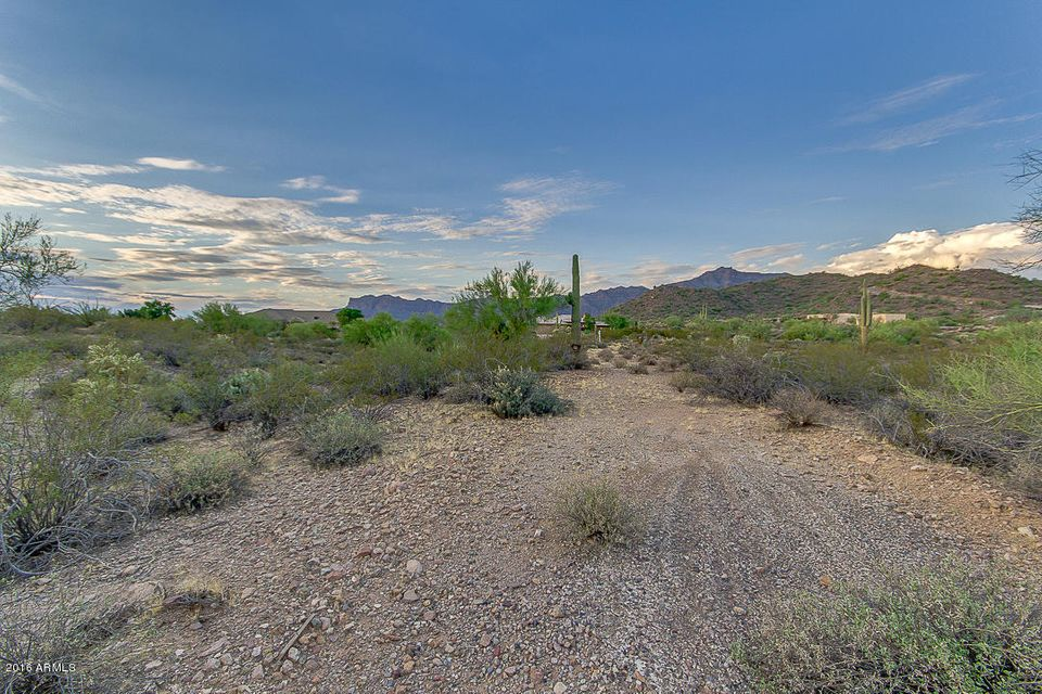 10849 E Palm Way Gold Canyon, AZ 85118 - MLS #: 5531573