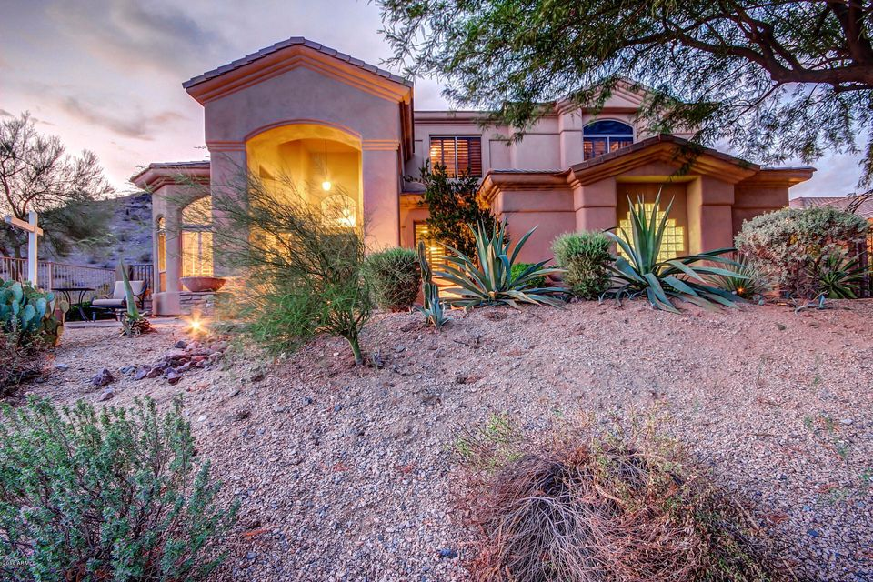 16820 S MOUNTAIN STONE Trail, Phoenix AZ 85048